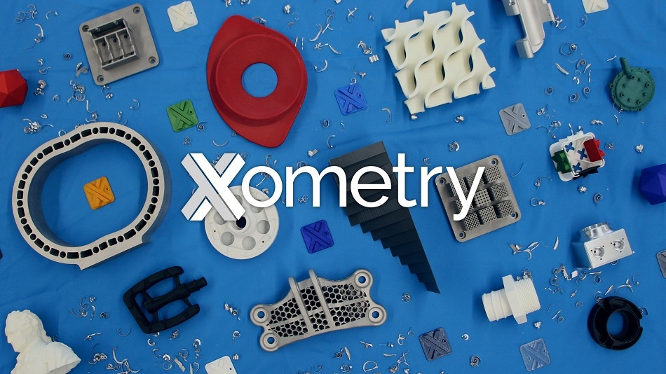 Xometry Launches Die Casting, Stamping and Extrusion Manufacturing Capabilities