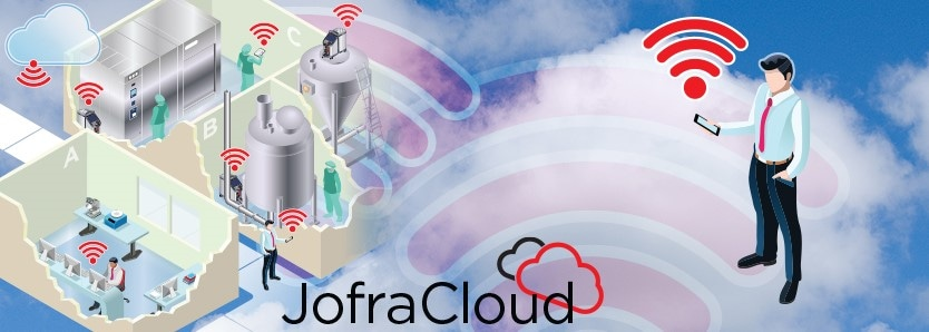 Save Time and Improve Work Safety with JofraCloud Remote Calibration
