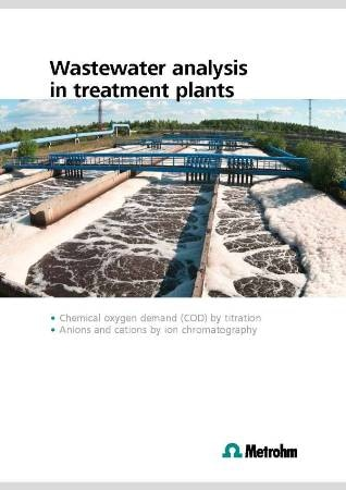 Wastewater Analysis in Treatment Plants – Critical Parameters and How to Measure Them