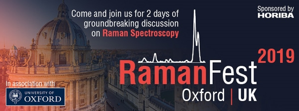 Join the leading minds of Raman spectroscopy  in discussion about its application in Life Science,   Materials Science and Environmental Analysis