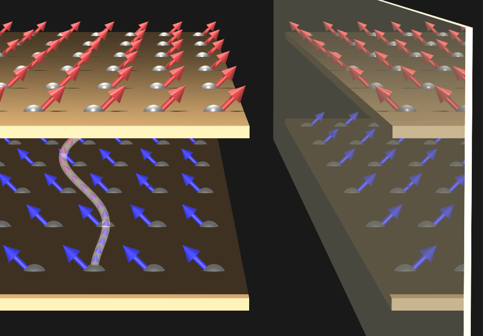 "Researchers Discover ""Concert of Spins"" Generate Complex Magnetic Configurations"