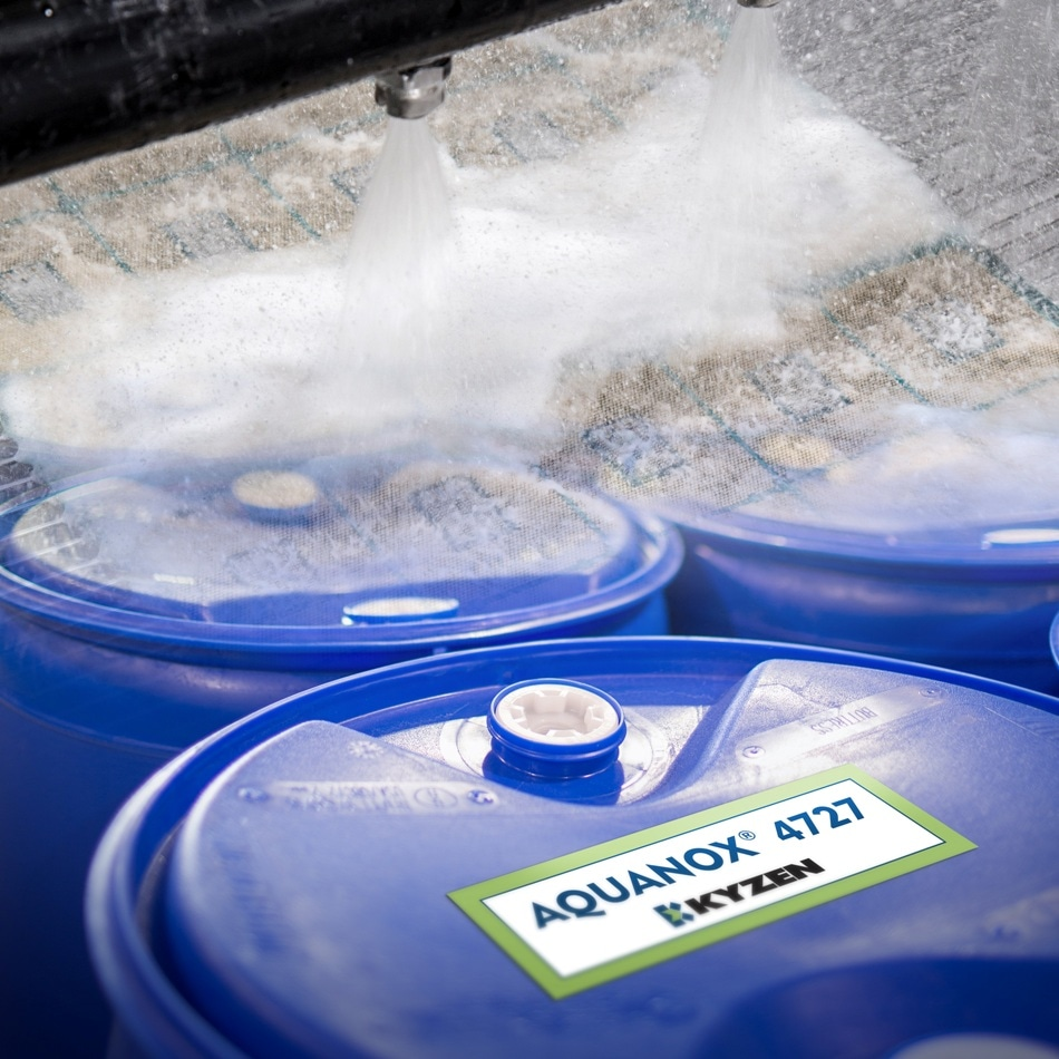 KYZEN Brings AQUANOX A4727 Assembly Cleaner to SMTAI