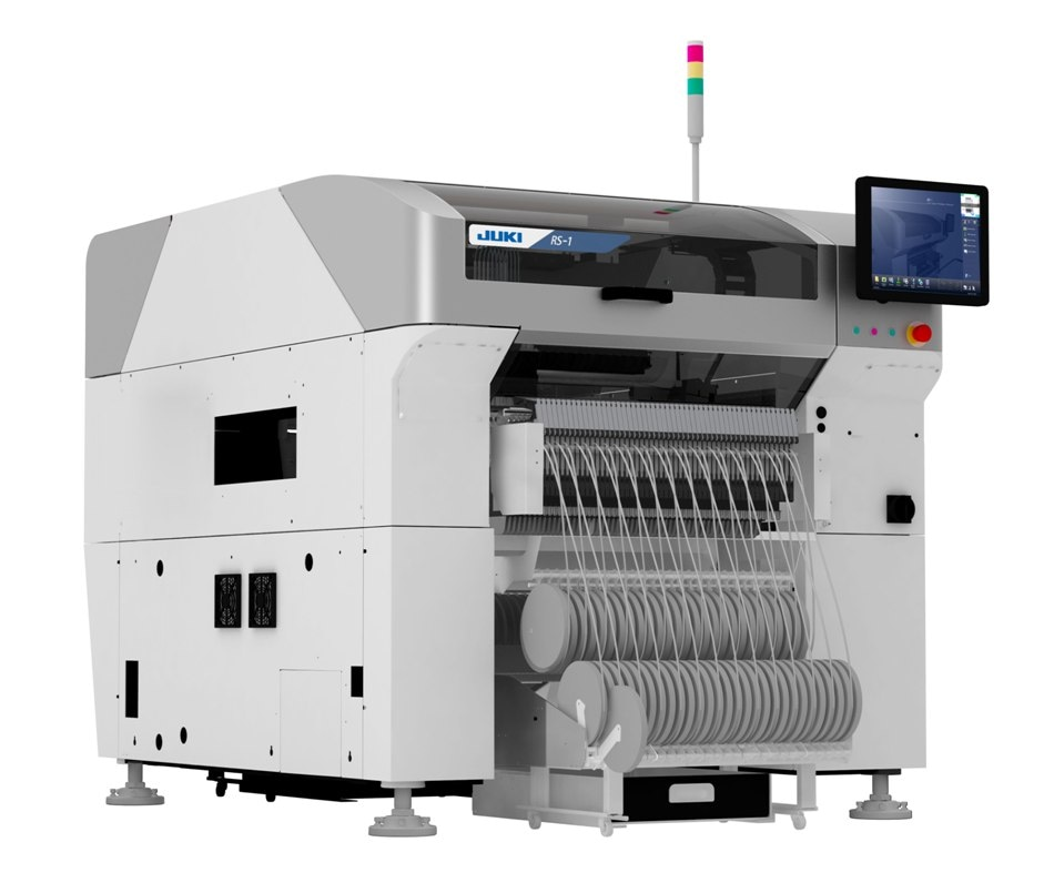 Juki to Showcase the Ideal Manufacturing Line at productronica