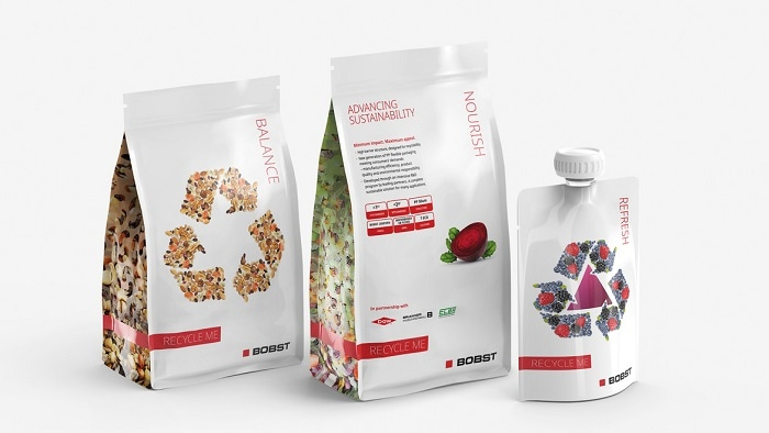 Dow Showcased PE Flexible Pouches Designed for Recyclability at K 2019