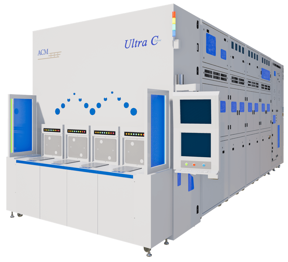 ACM Research Announces Global Commercial Availability of Environmentally Friendly, Cost-Effective Advanced Wafer Cleaning System