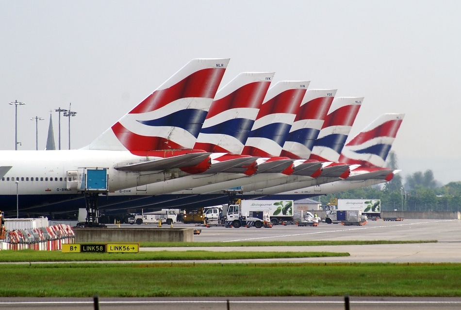 British Airways to Trial the Use of 3D Printed Parts