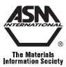 ASM International Announce Conference and Exhibition Program for 2009