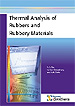 New Book on Thermal Analysis of Rubbers and Rubbery Materials