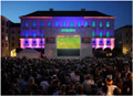 LEDs Enhance The World Cup Viewing Experience