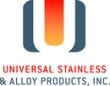 Universal Stainless + Alloy Signs New Contract with Titusville Hourly Employees