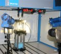 Imatek Install Impact Test System at Indira Gandhi Centre for Atomic Research