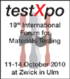 Zwick to Host testXpo 2010 in October