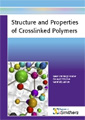 iSmithers Rapra Publish Book on Structure and Properties of Crosslinked Polymers