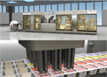 Illig to Show Their New Forming, Filling and Sealing Machine at Interpack