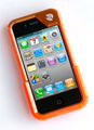 Protect Your iPhone 4 with a Stylish Makrolon Polycarbonate Case