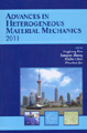 DesTech Publish Advances in Heterogeneous Material Mechanics 2011