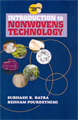 DesTech Publish New Book on Nonwovens Technology
