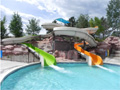 Waterslides Return to Service Faster Using Bayer's 2K Polyaspartic Coating