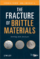 New Book on Fracture of Brittle Materials - Savings for ACerS Members