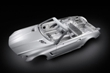 New 2012 Mercedes-Benz SL Features Novelis' Aluminum Body