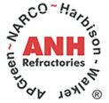 ANH Refractories Appoints International Manager
