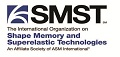 Overseas Shape Memory and Superelastic Technology Conference