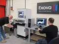 Exova Droitwich Invests In Radiography