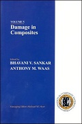 Volume 5: Damage in Composites Published By DEStech