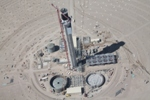 Outokumpu to Supply Lean Duplex and Stainless Quarto Plates for Tonopah Crescent Dunes Solar Plant Project