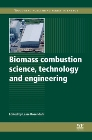 New Publication on Biomass Combustion Science, Technology and Engineering