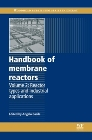 Second Volume on Handbook of Membrane Reactors Released