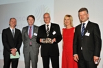 Johnson Controls Wins Automotive Innovations Award 2013