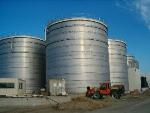 Japrotek Selects Outokumpu Stainless Steel for Storage Tanks