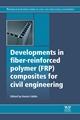 New Publication on Developments in Fiber-reinforced Polymer (FRP) Composites for Civil Engineering
