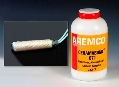 New  High Temperature Ceramic Adhesive by Aremco Products Inc.