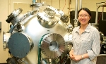 LLNL Physicist Receives ECRP Award for Study on Critical Energy Transport Properties of High-Energy-Density Matter