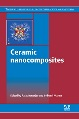 New Publication by Woodhead Publishing: Ceramic Nanocomposites - Applications
