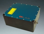 DILAS Delivers 10W Output Power from Multi-Single Emitter Based Fiber-Coupled Module