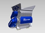 New Line Of Compact Single-Shaft Shredders From Lindner reSource