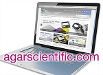 New Website Launched By Agar Scientific