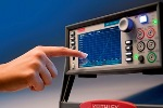 Keithley Debuts Benchtop Source Measure Unit Instrument with Capacitive Touchscreen GUI