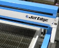 Anderson-Crane Install Jet Edge Waterjet Cutting System