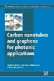 New Publication by Woodhead Publishing Focusses on the Use of Optical Properties of Carbon Nanotubes and Graphene for Photonic Applications