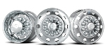 Alcoa Unveils Advanced Aluminum Wheel Alloy