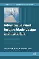 Advances in Wind Turbine Blade Design and Materials  - Publication by Woodhead Publishing