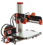 RS Offers RepRap Ormerod Complete 3D Printing Kit