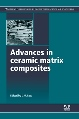 Key Advances in Ceramic Matrix Composites - New Publication by Woodhead Publishing
