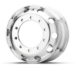 Alcoa Introduces New Aluminum Truck Wheel, Dura-Bright EVO