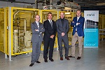 Strategic Partnership Between Cato Composite Innovations BV and AMAC GmbH Announced