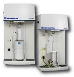 Extensive Line of Materials Characterization Instruments and Services To Be Showcased by Micromeritics at Pittcon 2014